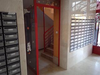 Vivienda en Avenida Juan Fuster Zaragoza, 16     7.- planta   - Benidorm Edificio EVAMAR 27