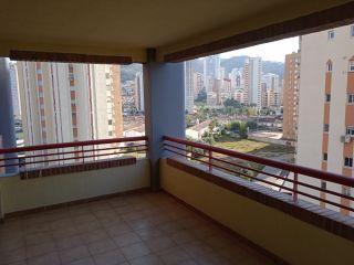 Vivienda en Avenida Juan Fuster Zaragoza, 16     7.- planta   - Benidorm Edificio EVAMAR 32