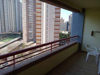 Vivienda en Avenida Juan Fuster Zaragoza, 16     7.- planta   - Benidorm Edificio EVAMAR 7