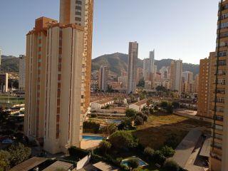 Vivienda en Avenida Juan Fuster Zaragoza, 16     7.- planta   - Benidorm Edificio EVAMAR 9
