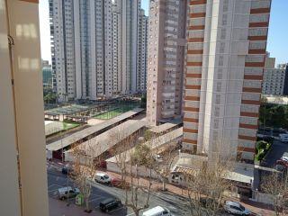 Vivienda en Avenida Juan Fuster Zaragoza, 16     7.- planta   - Benidorm Edificio EVAMAR 13