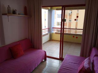 Vivienda en Avenida Juan Fuster Zaragoza, 16     7.- planta   - Benidorm Edificio EVAMAR 33