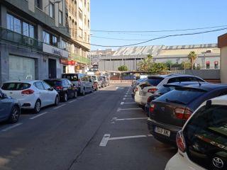 Piso y plaza de garaje en calle Alcalde Ramón Hernandez  Esquina con Avenida Aguilera 62