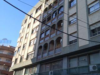 Piso y plaza de garaje en calle Alcalde Ramón Hernandez  Esquina con Avenida Aguilera 41