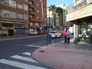 Piso y plaza de garaje en calle Alcalde Ramón Hernandez  Esquina con Avenida Aguilera 40