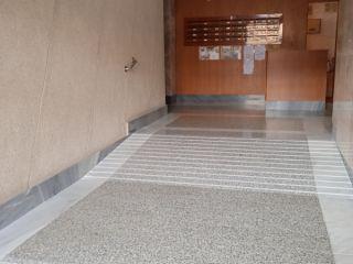 Piso y plaza de garaje en calle Alcalde Ramón Hernandez  Esquina con Avenida Aguilera 35