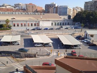 Piso y plaza de garaje en calle Alcalde Ramón Hernandez  Esquina con Avenida Aguilera 10