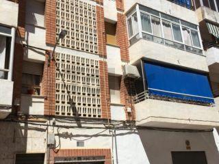 Piso en venta en Alhama De Murcia de 84  m²